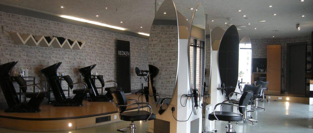 The Top Hair Salon For men & Women in Eastbourne