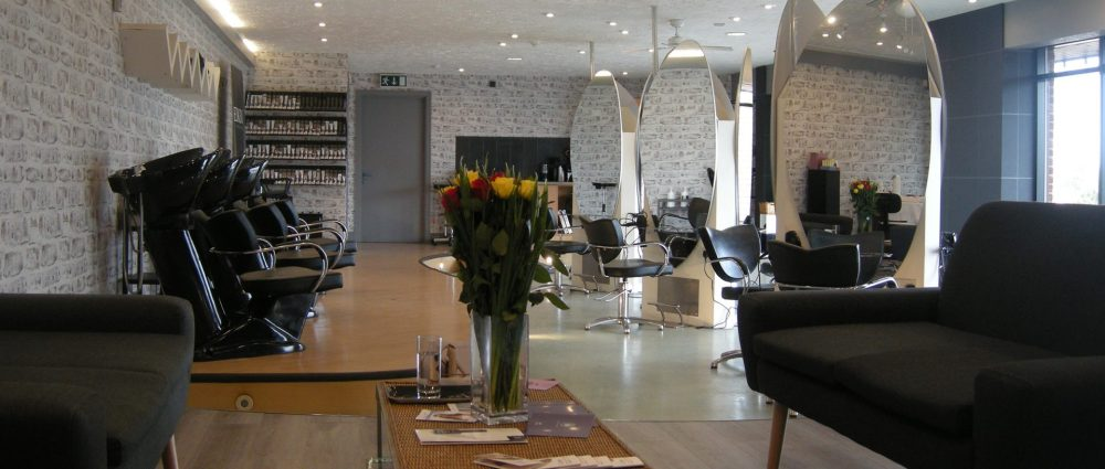 The Top Hair Salon For men & Women in Eastbourne