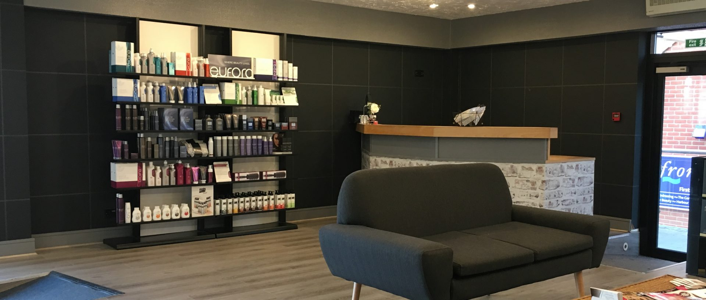 hair colour salon eastbourne, salon reviews eastbourne