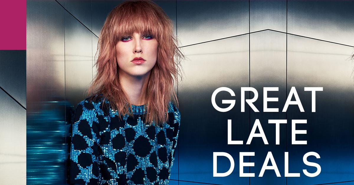 salon offers eastbourne