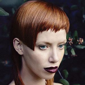 hair colour correction at Coco hair salon in Eastbourne