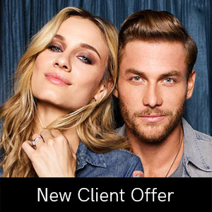 new client offer at Coco hair salon in Eastbourne