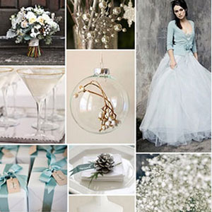 Bridal & Wedding Moodboards at Coco Hair Salons in Eastbourne