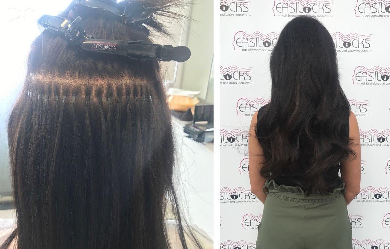 hair extensions salon in Eastbourne, Coco Hair Salon