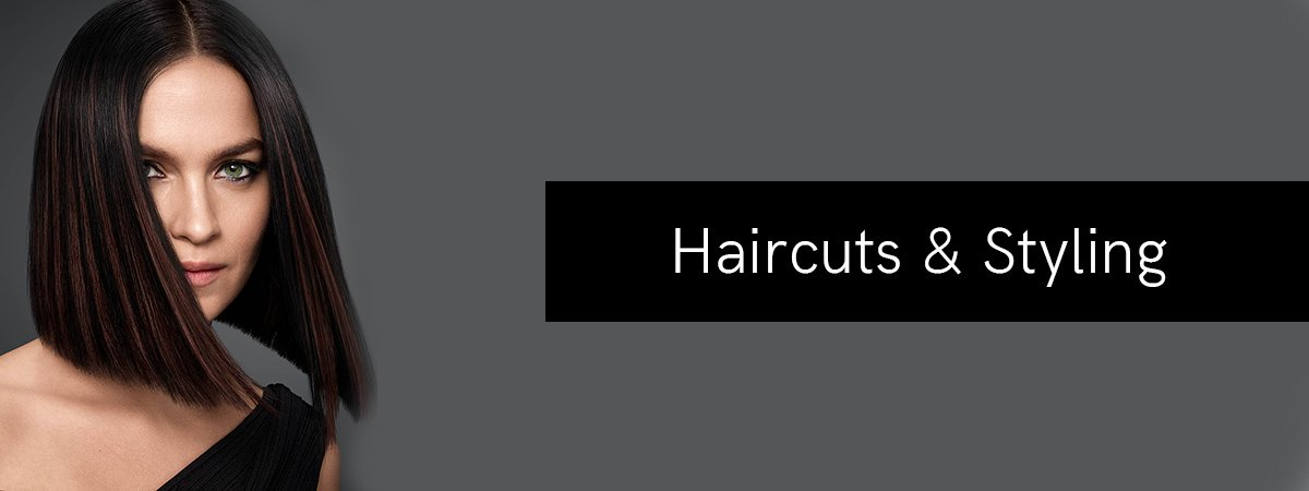 Haircuts and Styles at Coco hair eastbourne