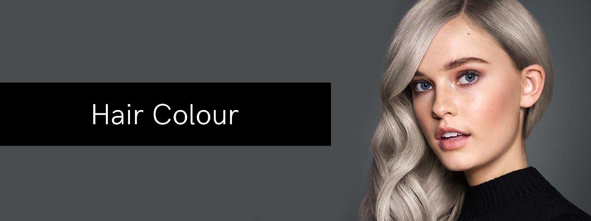 Hair Colour at Coco hair salon in Eastbourne
