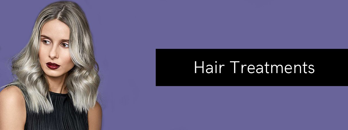 Hair Treatments at Coco hair salon in Eastbourne