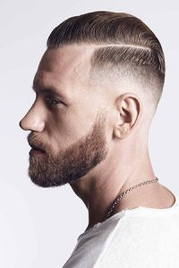 men´s hairstyles at Coco hair eastbourne
