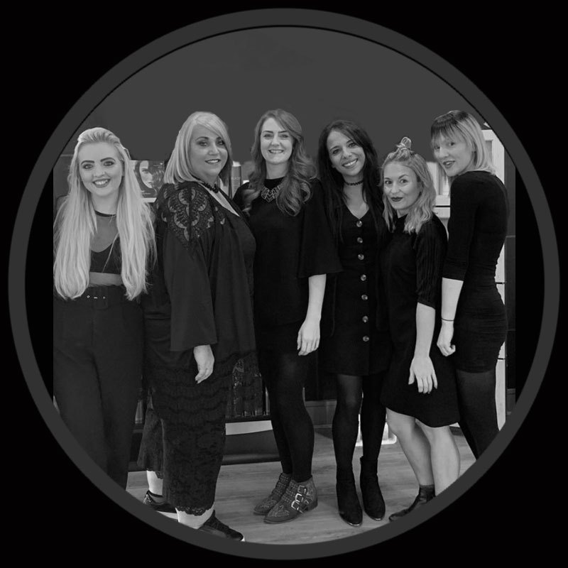 Meet The Team at Coco Hair Salon in Eastbourne