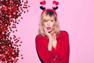 Valentine's Date Ready Hair!