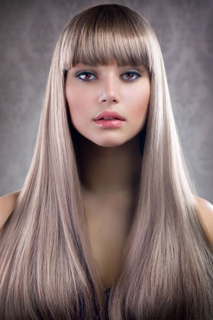 Hair extensions, Coco Hair Salon in Eastbourne, Sussex