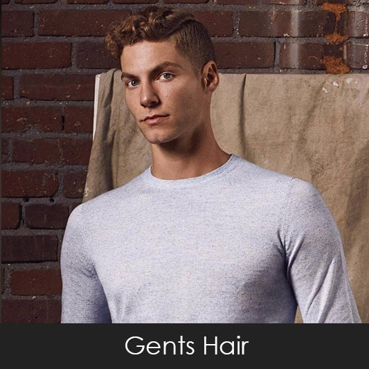 Men's Hair Cuts & Styling at Top Hair Salon in Eastbourne