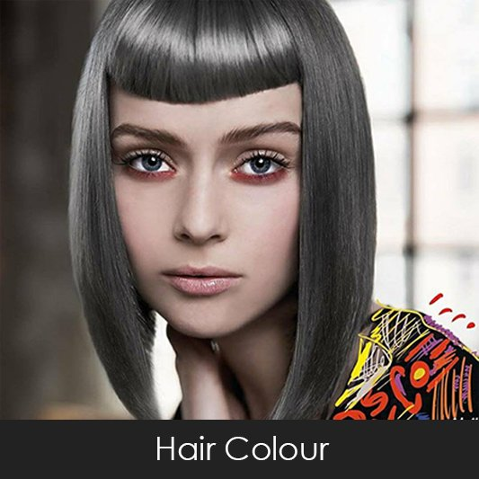 The Best Blonde and Brunette Hair Colours  at Coco Hair Salon in Eastbourne