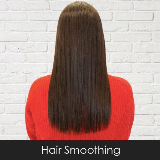 Nanokeratin Hair Smoothing at Top Hair Salon in Eastbourne