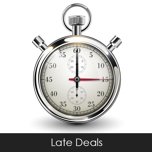 Late Deals at Coco Hair Salon, The Top Hair Salon in Eastbourne