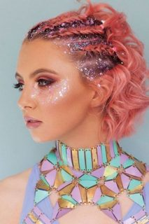 Festival Hairstyles You'll Want To Try!
