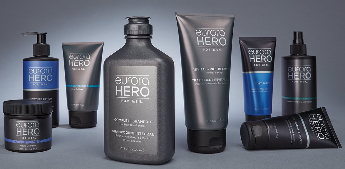 Hero Products for Men