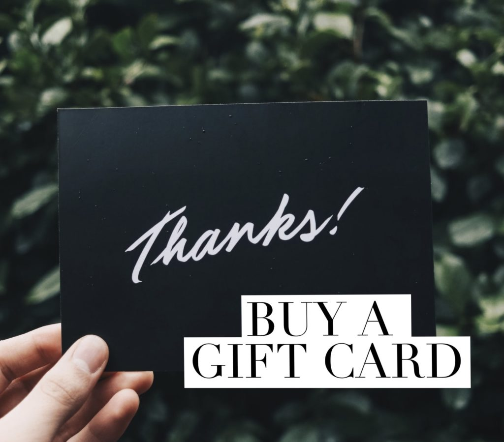 Coco Gift Cards, Online Gift Cards, Coco Hair Salon in Eastbourne, Sussex