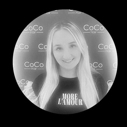 Jodie, Designer at Coco Hair Salon in Eastbourne