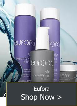 Eufora Salon Love
