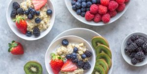 Balanced Diet For Healthy Hair at Coco Hair Salon in Eastbourne