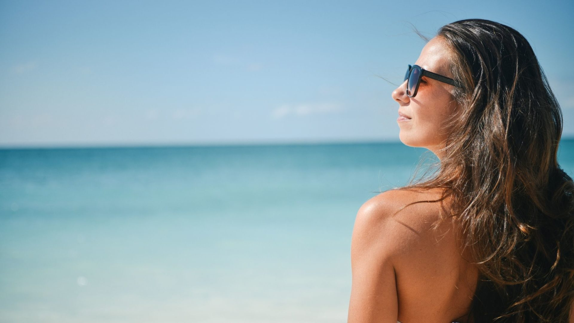 Summer Hair Care Tips Coco Hair Eastbourne