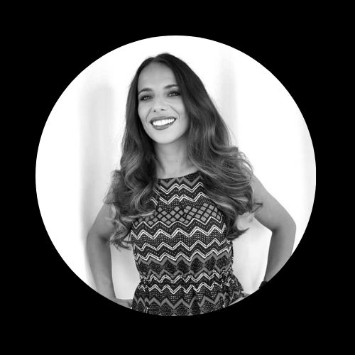 Connie, Hair Smoothing Specialist at Coco Hair Salo in Eastbourne